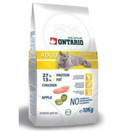 Ontario Adult Indoor 10 kg