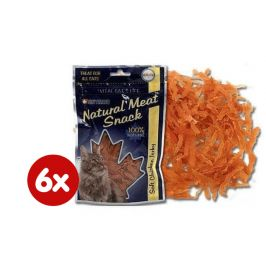 Ontario Snack Soft Chicken Jerky  6 x 70 g