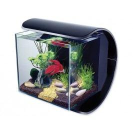 Tetra Silhouette akvárium set LED černý 12 l