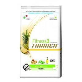 TRAINER Fitness3 MiniI adult Vegetal - vegetariánské krmivo 7,5kg
