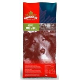Chicopee Dry Adult Lamb and  Rice 15kg