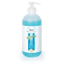 Tommi S.O.S Dog Shampoo 500 ml
