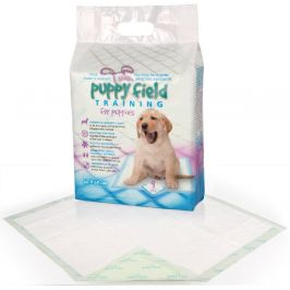 Tommi Puppy Field TRAINING pads 9ks