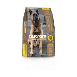 Nutram Total Grain-Free Lamb & Legumes, Dog 2,72kg