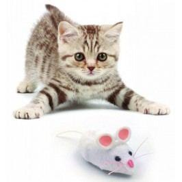 Hexbug Robotická myš bílá