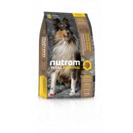 Nutram Total GrainFree Turkey Chicken Duck, Dog 2,72kg