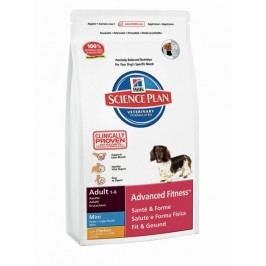 Hill's Canine Adult Mini 2,5 kg