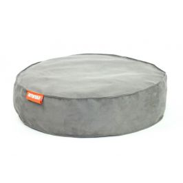 Aminela Pelíšek Full comfort 60/15cm šedá