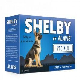 Alavis Shelby pro klid30tbl