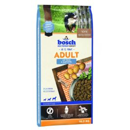 Bosch Adult Fish&Potato 15kg