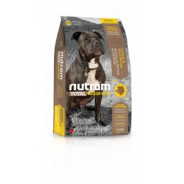 Nutram Total Grain Free Salmon Trout Dog 13,6kg