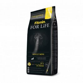 Fitmin For Life Mini 3 kg