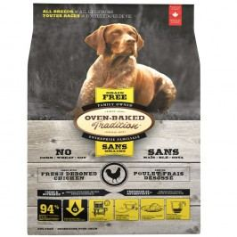 Oven-Baked Tradition Chicken Grain Free, Balení 11,34 kg