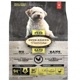 Oven-Baked Tradition Chicken Grain Free small, Balení 2,27 kg