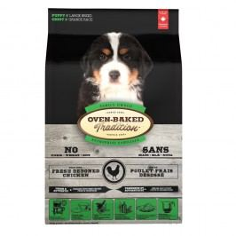 Oven-Baked Tradition Large Breed Puppy Chicken, Balení 11,34 kg