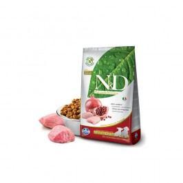 N&D Grain Free Dog Puppy S/M Chicken & Pomegranate, Balení 800 g