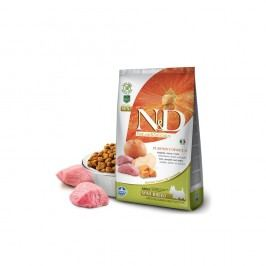 N&D Grain Free Pumpkin Dog Adult Mini Boar & Apple, Balení 800 g