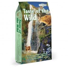 Taste of the Wild Rocky Mountain Feline, Balení 2 kg